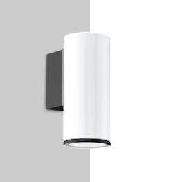 Iluminaci n led para exteriores focos y proyectores for Apliques iluminacion exterior pared