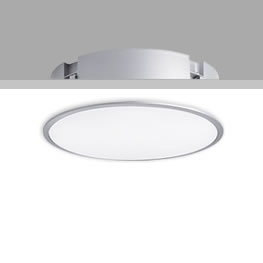 Iluminacion Led Interior Downlights Led Plafones Y Apliques