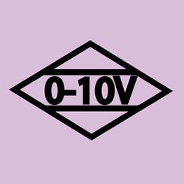Regulação 0-10V