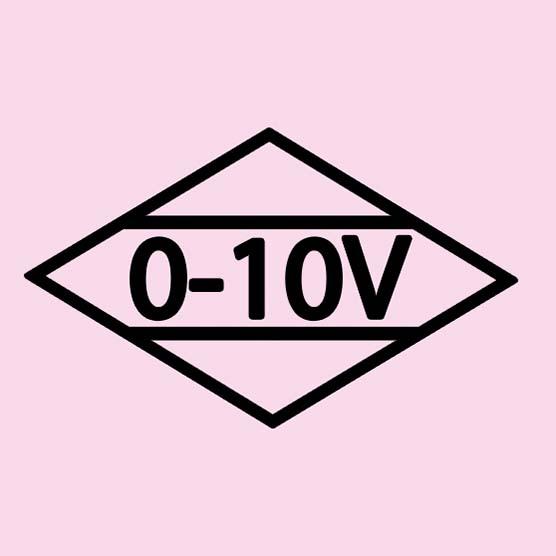 REGULACION 0-10V