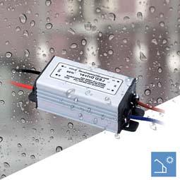 DRIVER LED PARA EXTERIOR