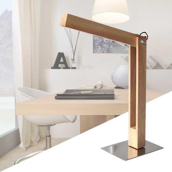 CARFI LAMP
