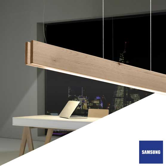 WOOD SUSPEND