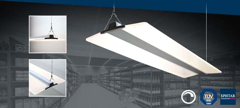 LEVIT PANEL LED