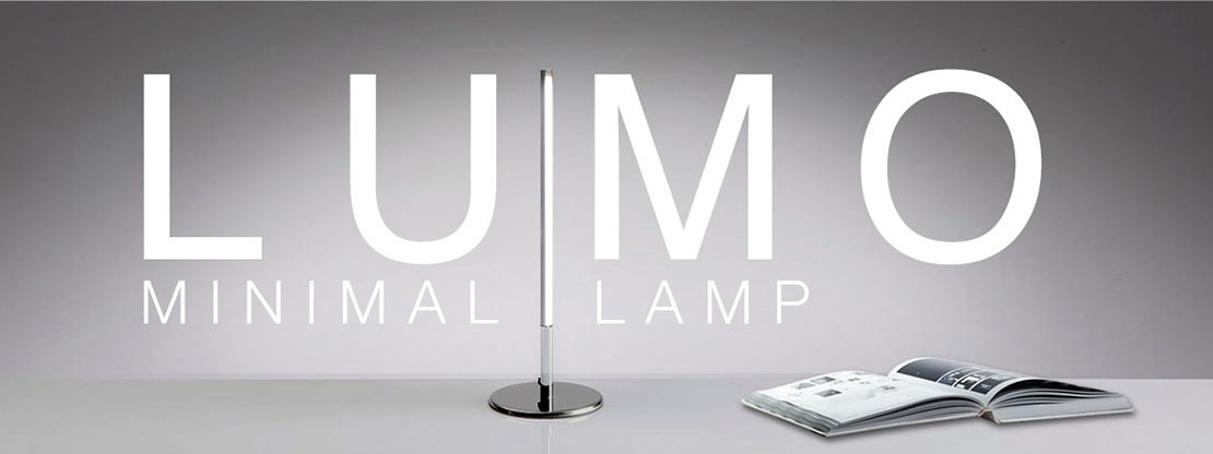 Banner LUMO led Lamp