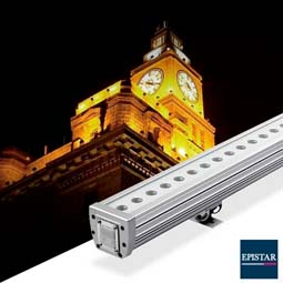 PROYECTORES LINEALES LED