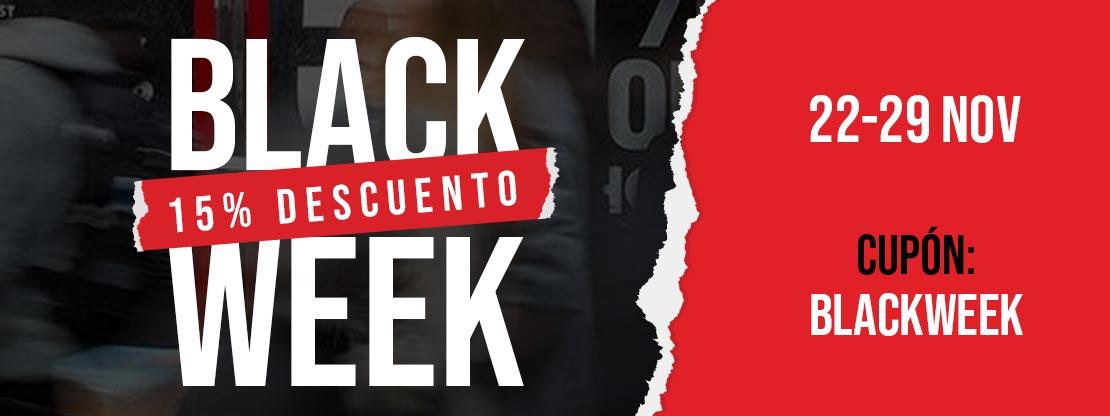 BLACK WEEK B2B
