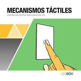 Catálogo de mecanismos táctiles Koob