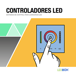 Catálogo controladores LED