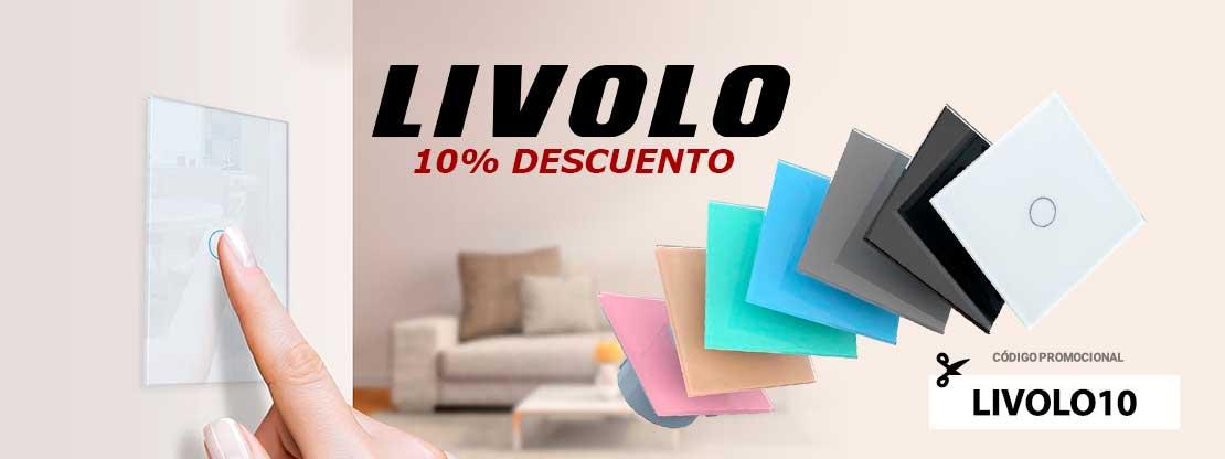 LIVOLO 10%