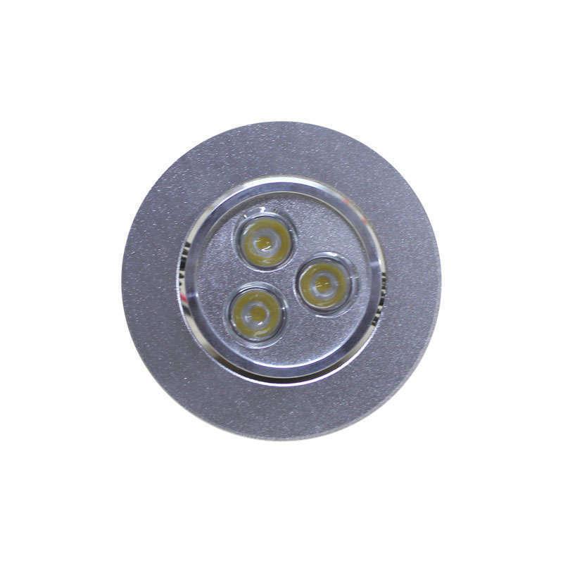 Downlight LED VIK 3W