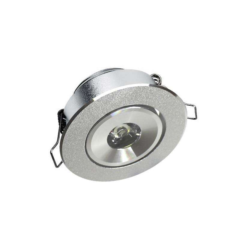 Downlight LED MORGON 2W