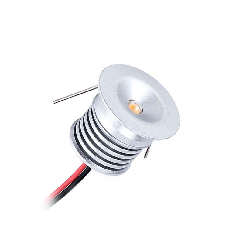 Foco Led SUN MINI DC, 1W
