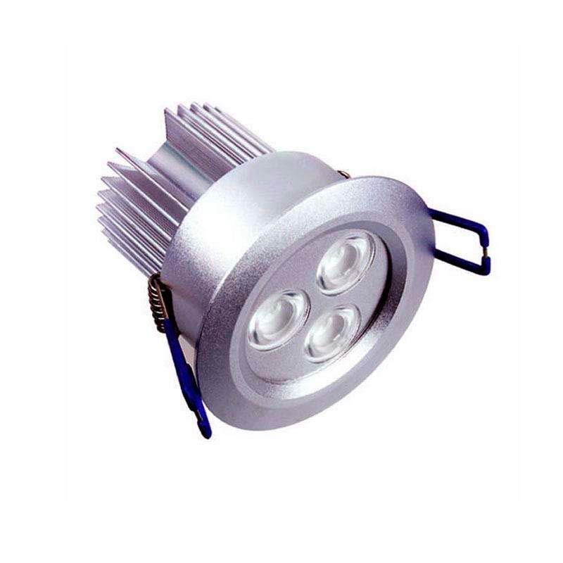Downlight LED 9W High Power
