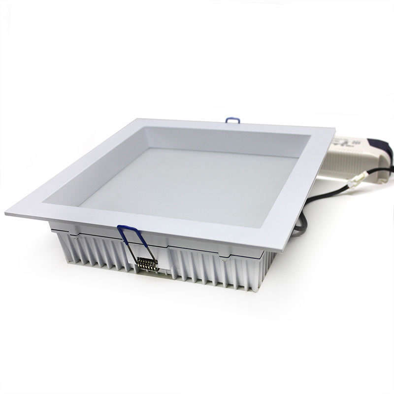 Downlight Led CRONOS KVADRATA 25W