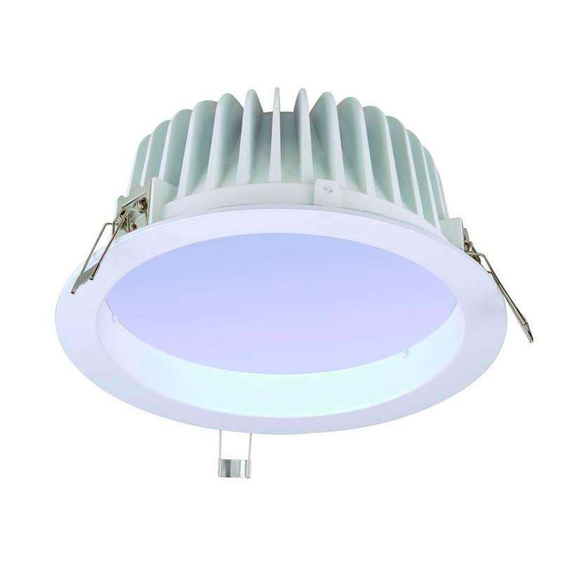 Downlight Led CRONOS BOL 27W, Regulable
