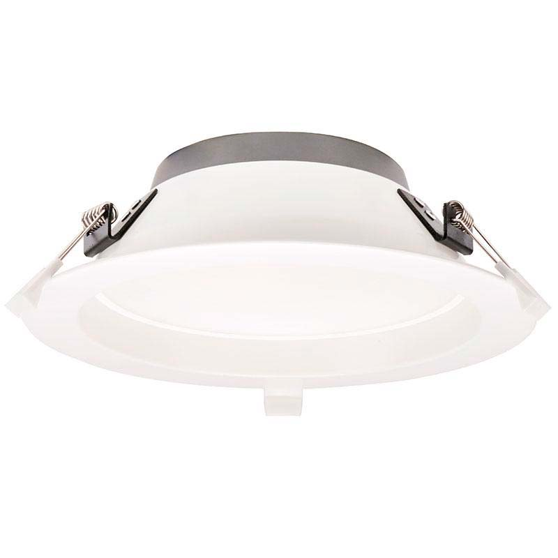 Downlight BOL, 40W, ChipLed Samsung + Eaglerise Driver, CCT ajustable
