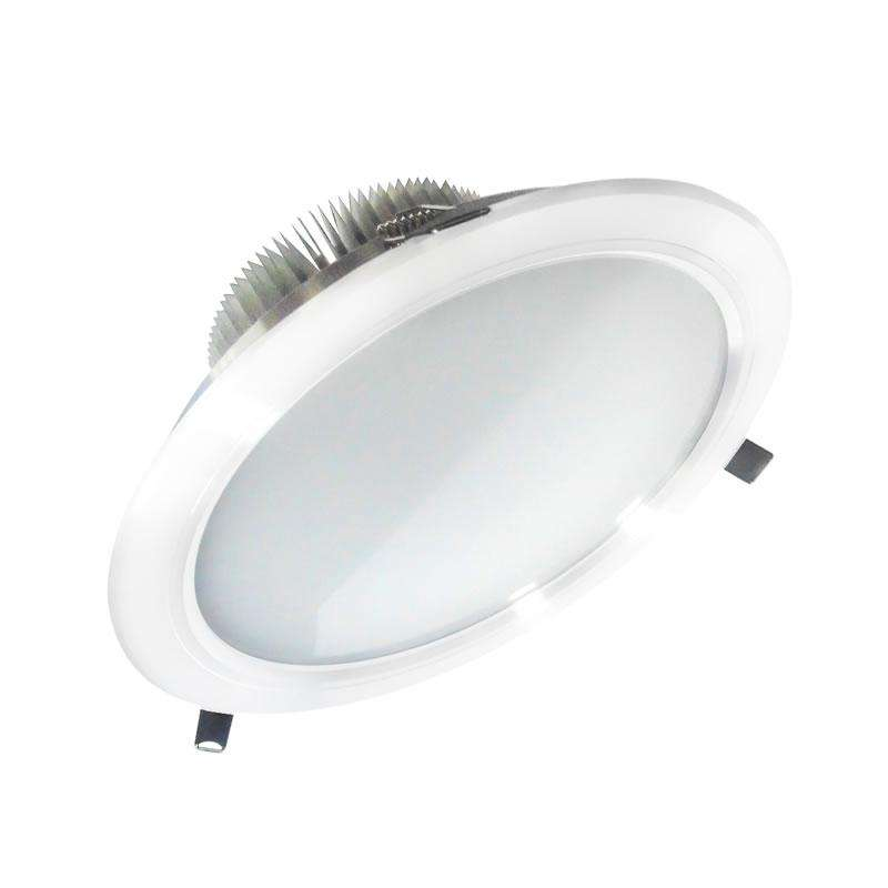 Downlight Led ARKAL 18W blanco