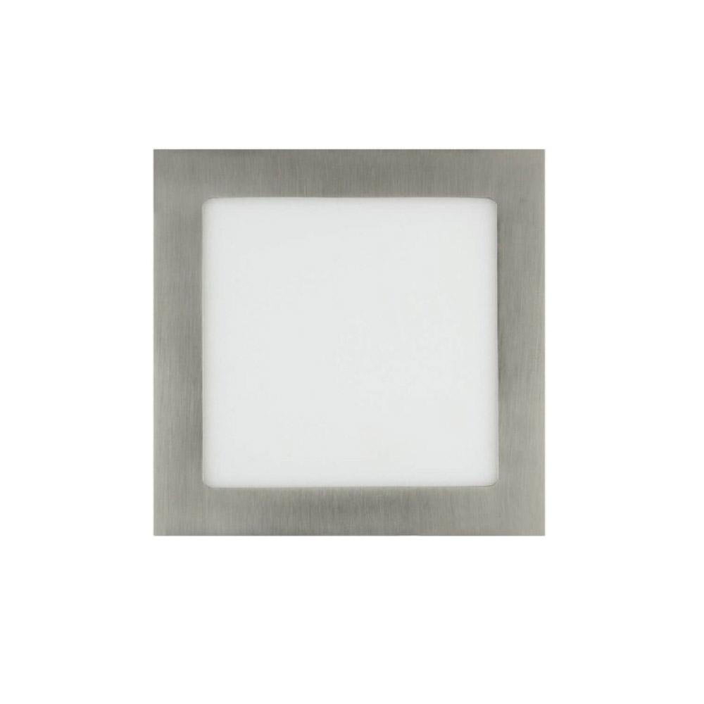 Downlight Led OSRAM, 15W,  silver, cuadrado, CCT ajustable