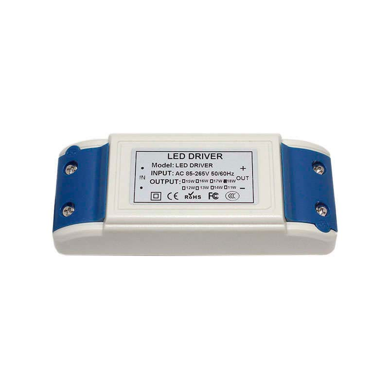 LED Driver DC39-68V/18W/280mA, TRIAC Regulavel