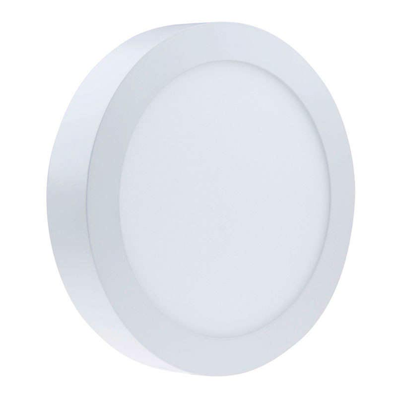 Plafón Led KRAMFOR 25W, superficie
