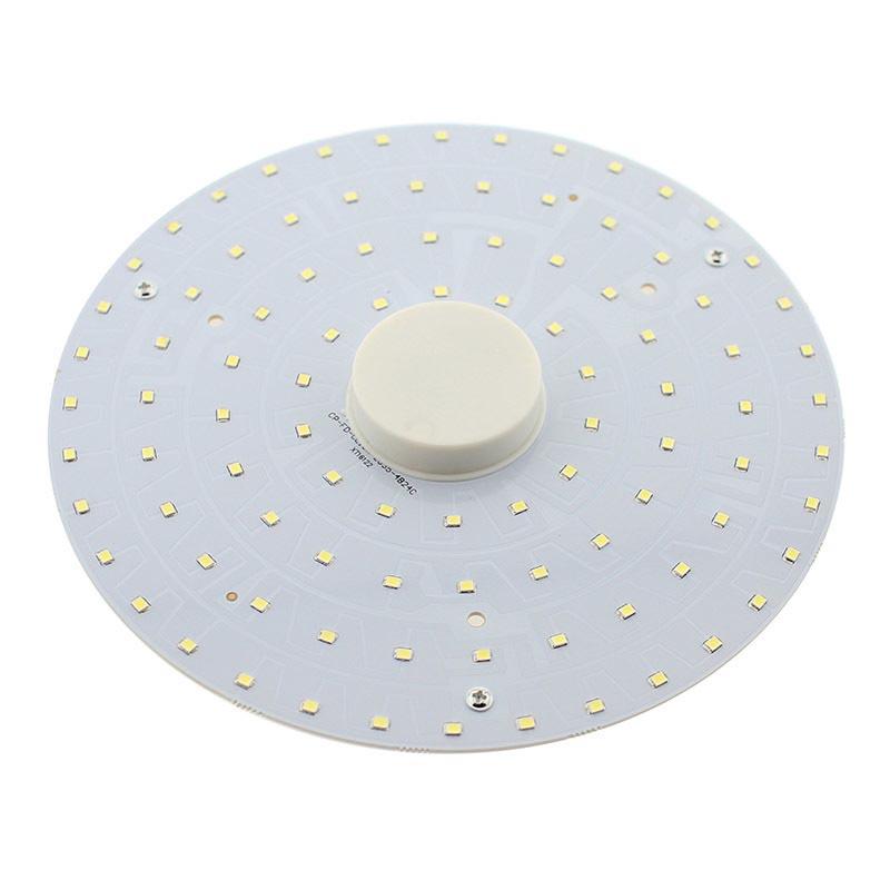 Placa LED ROUND 18W