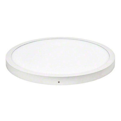 Plafón Led KRAMFOR BIG 50W, superficie, Blanco cálido