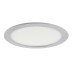 Downlight Led FROSVIK, 18W, Silver