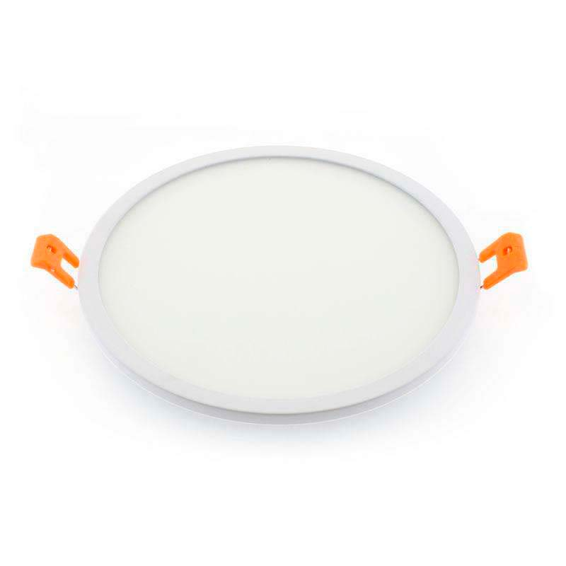 Downlight Led SLIM ROUND 22W