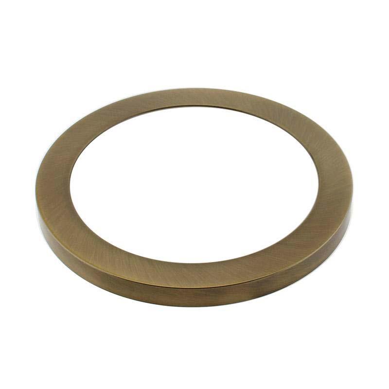 MAGNET BOL Anel metálico Bronze