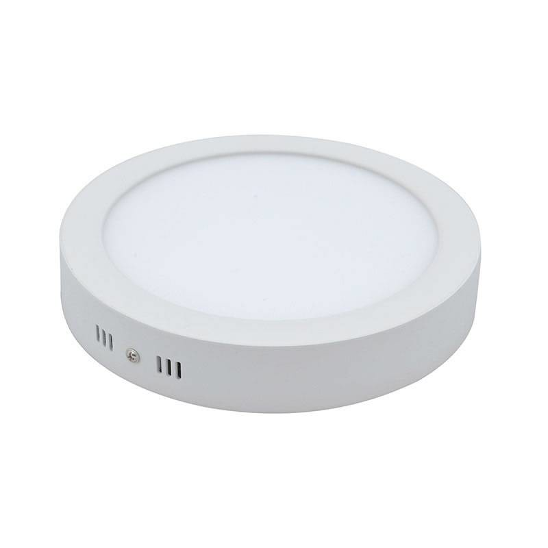 Plafón Led KRAMFOR 20W superficie, Blanco frío