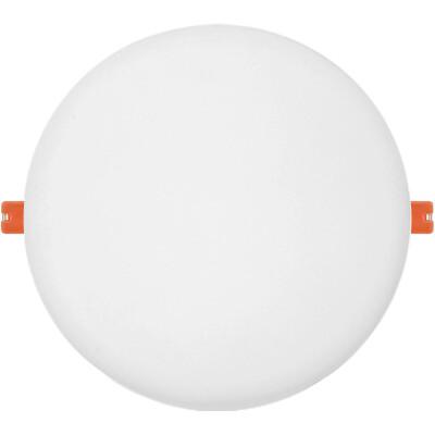 Downlight Led KRAMFOR Frameless 36W Ajustable, Blanco cálido