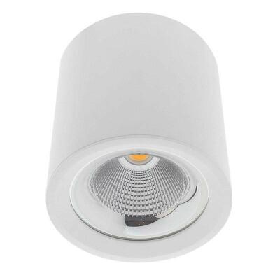 Aplique de techo LED FADO CREE 35W driver PHILIPS, Blanco frío
