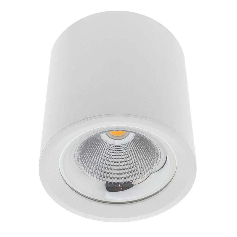 Aplique de techo LED FADO CREE 35W, 0-10V regulable