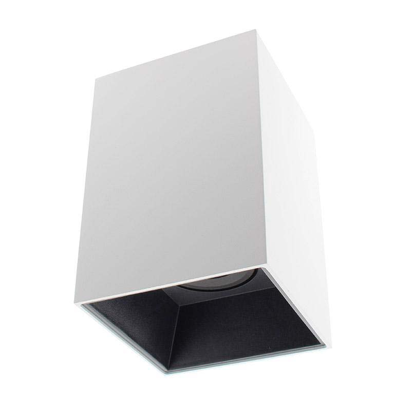 PROLUX Housing Square 110, branco