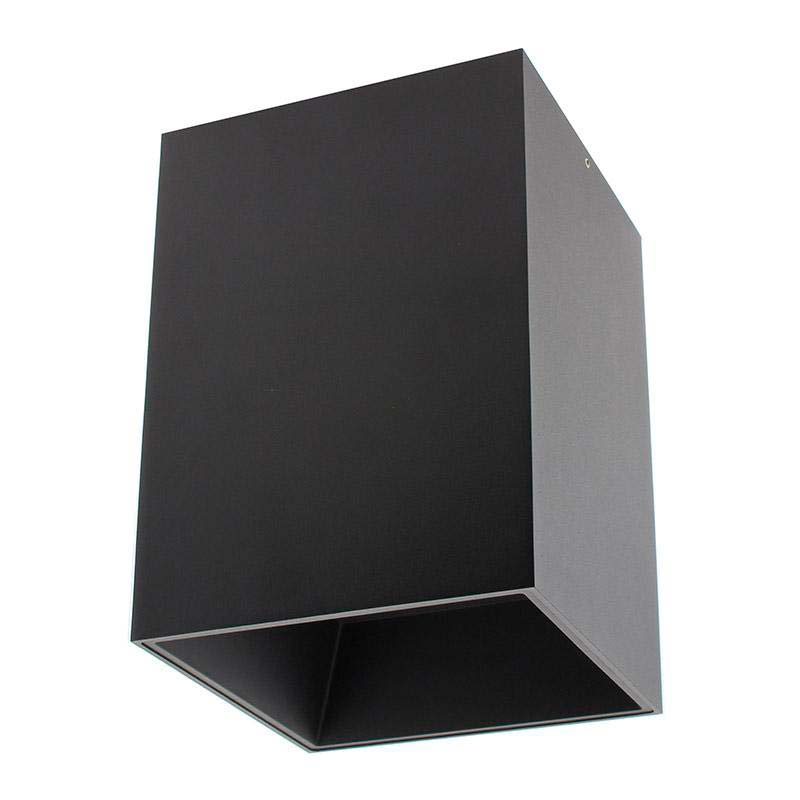 PROLUX Housing Square 135, negro