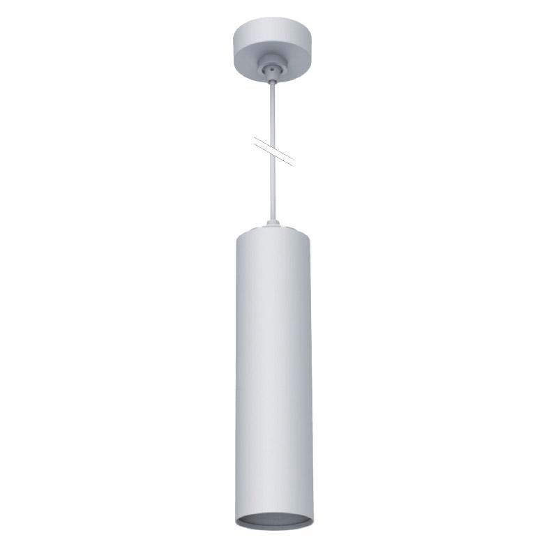PROLUX Suspend Housing Ø65, blanco