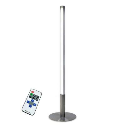 Lámpara de mesa led LUMO RONDIGI, Blanco cálido