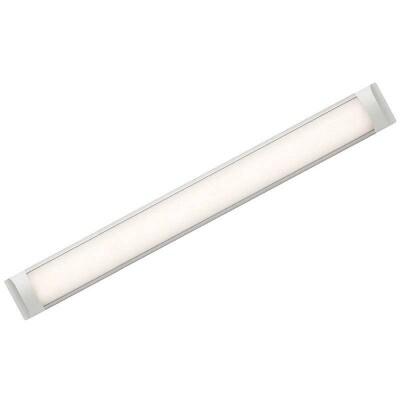 Luminaria Led de superficie SNOKE, 48W, 150cm, Blanco frío