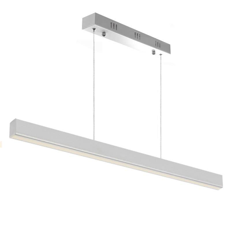 Lámpara colgante KEN SUSPEND, 35W, 100cm
