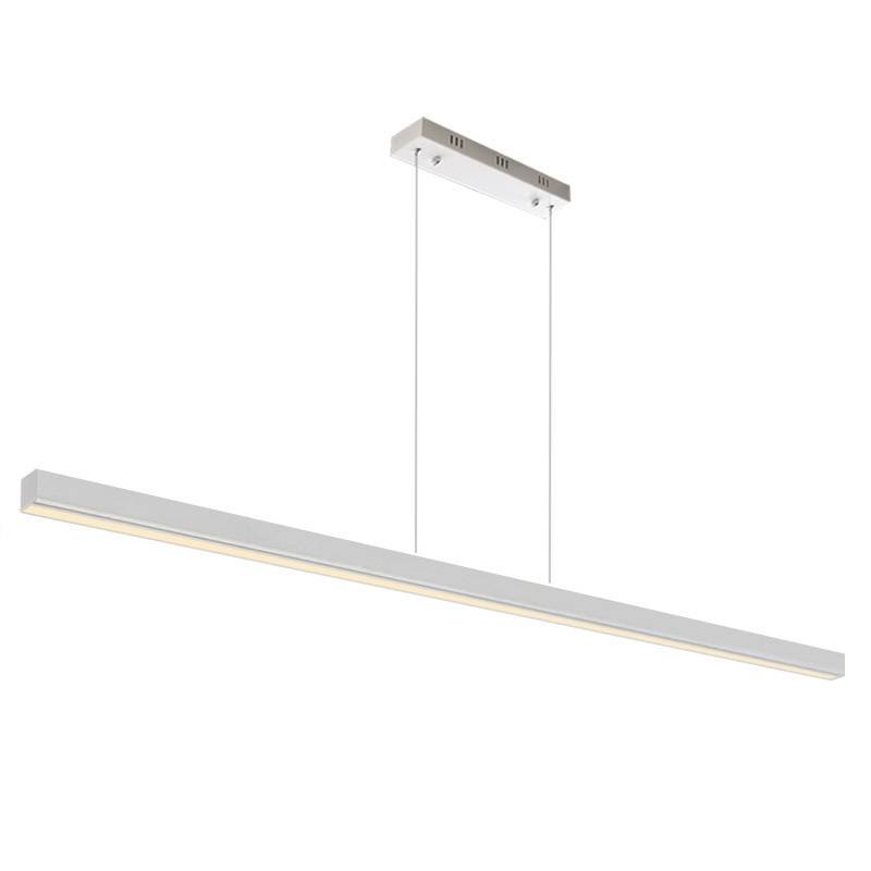 Lámpara colgante KEN SUSPEND, 70W, 200cm