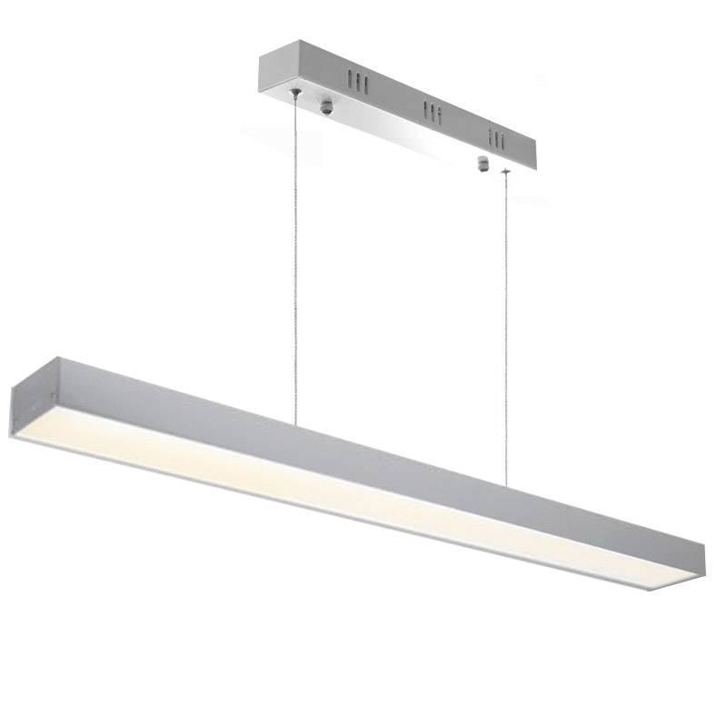 Lámpara colgante ZAK SUSPEND, 35W, 100cm