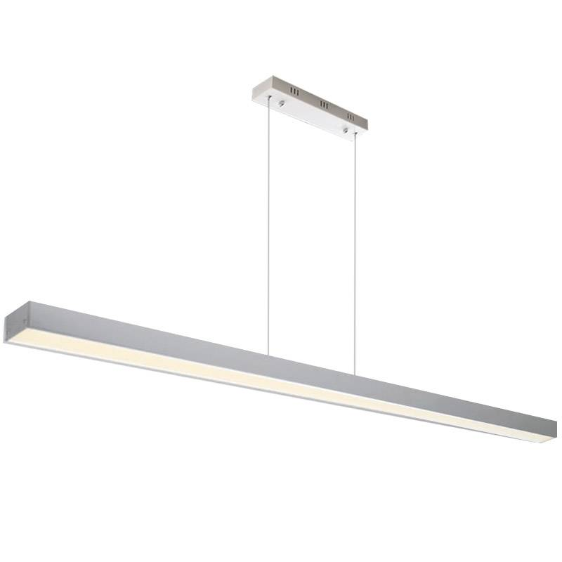 Lámpara colgante ZAK SUSPEND, 70W, 200cm