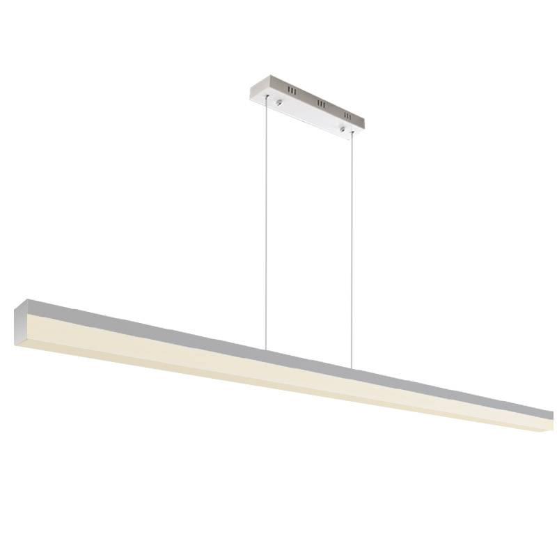 Lámpara colgante MASAT SUSPEND, 70W, 200cm