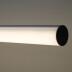 Lámpara colgante BAROUND SUSPEND, 35W, 100cm