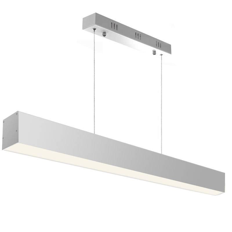 Lámpara colgante SERK SUSPEND, 35W, 100cm