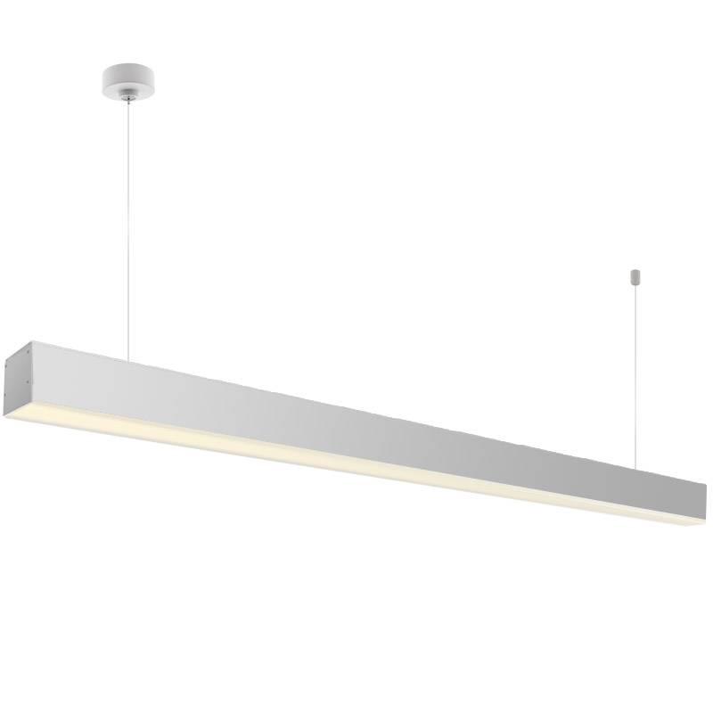 Lámpara colgante SERK SUSPEND, 70W, 200cm