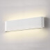 Aplique Led KLAN 410, 14W, blanco