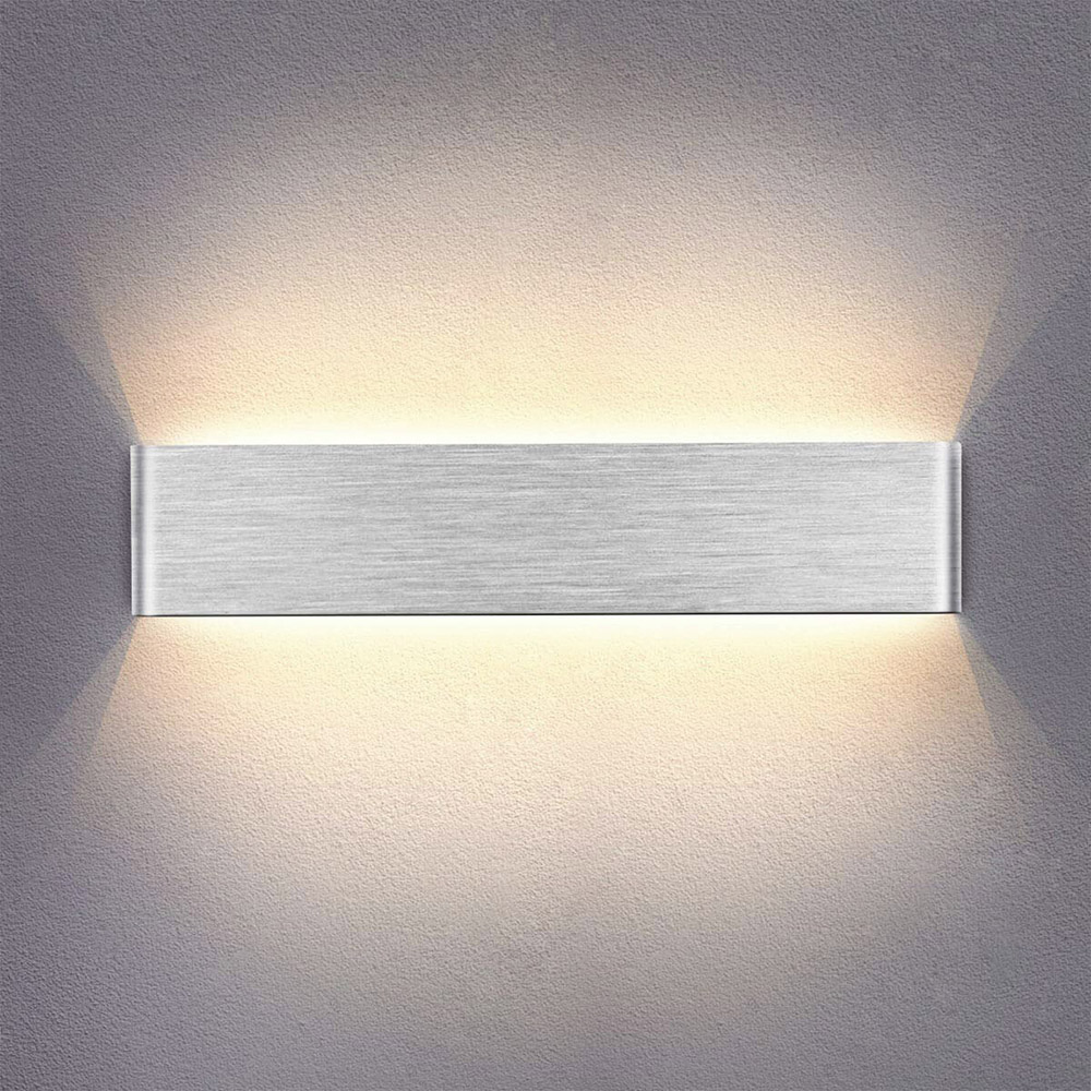 Aplique Led KLAN 410, 14W, silver