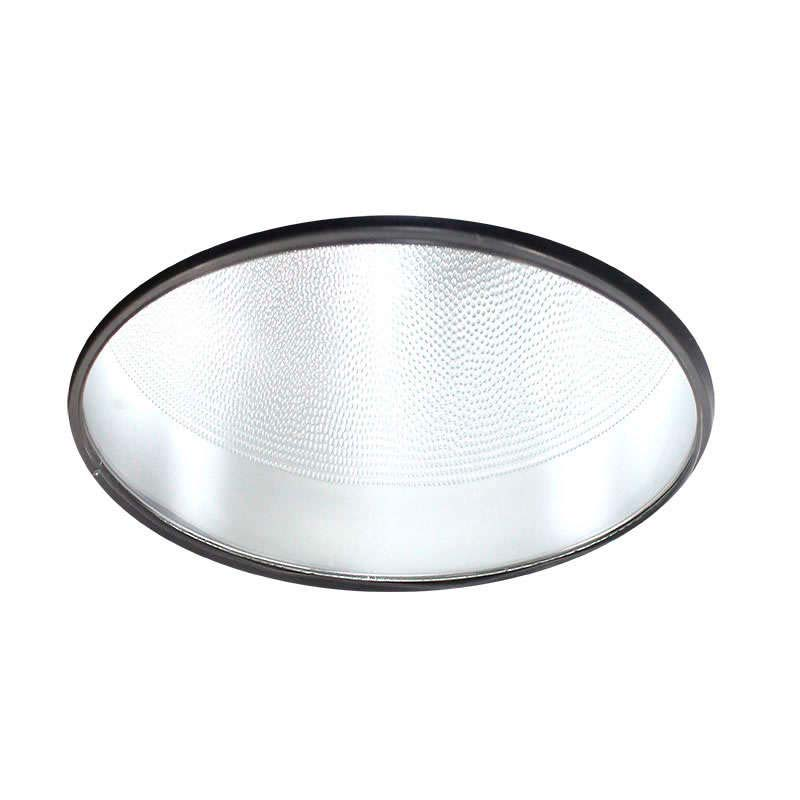 Tapa de cristal para campana HOOD MOLDING